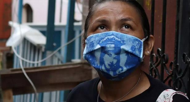 البرازيل تصير ثاني أكثر دول العالم تضررا من كوفيد-19