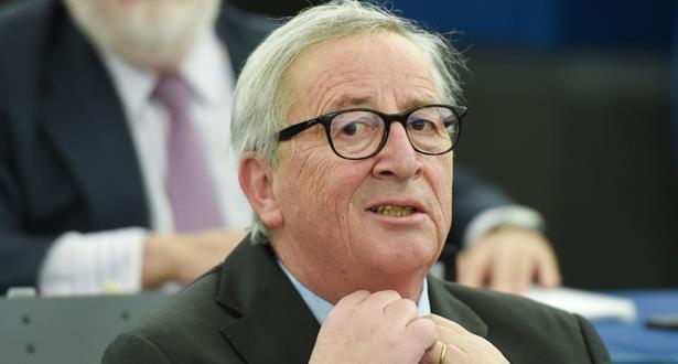 يونكر لا يتوقع قرارا بتأجيل بريكست خلال قمة الاتحاد الأوروبي