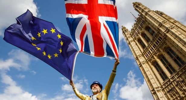 بريكست يعني ضوابط جديدة على التجارة مع إيرلندا الشمالية (الاتحاد الاوروبي)