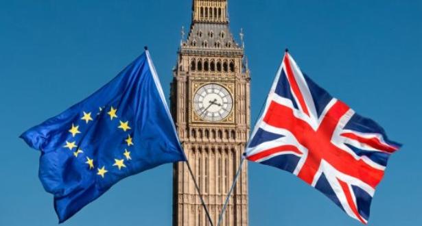 Accord post-Brexit: 1.246 pages et quelques jours pour les appliquer