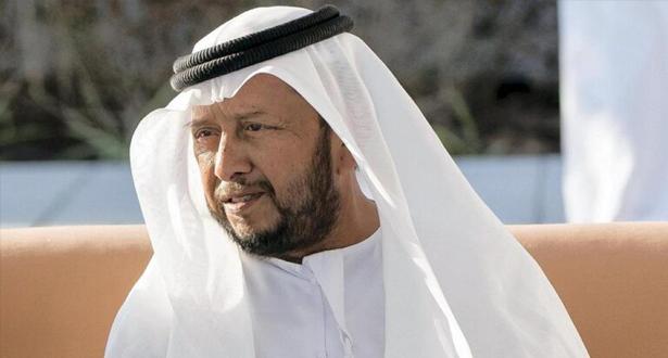 وفاة الشيخ سلطان بن زايد آل نهيان أخ رئيس دولة الإمارات العربية المتحدة
