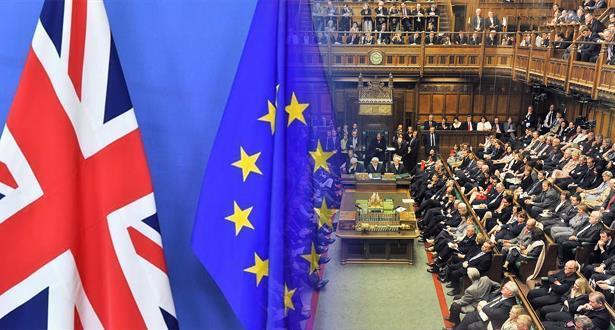 """أبرز ردود الفعل الأوروبية بعد رفض البرلمان البريطاني اتفاق """"بريكست"""""""