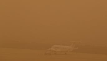 Brume de poussière aux Canaries: trafic aérien perturbé et programmation du carnaval annulée