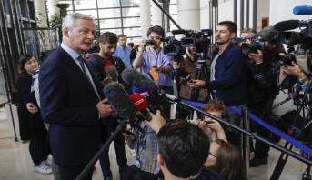 Taxe GAFA: bientôt un accord entre la France et les Etats-Unis?