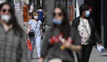 بلجيكا .. جهة بروكسيل تشدد إجراءاتها ضد تفشي وباء كورونا