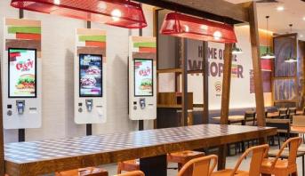 """""""برغر كينغ"""" تعتذر بعد الكشف عن تزوير بعض مطاعمها الصينية صلاحية منتجاتها"""