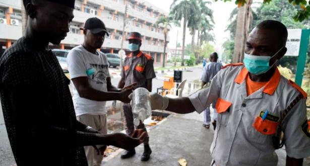 بوركينا فاسو .. تسجيل 8 إصابات جديدة بفيروس كورونا المستجد