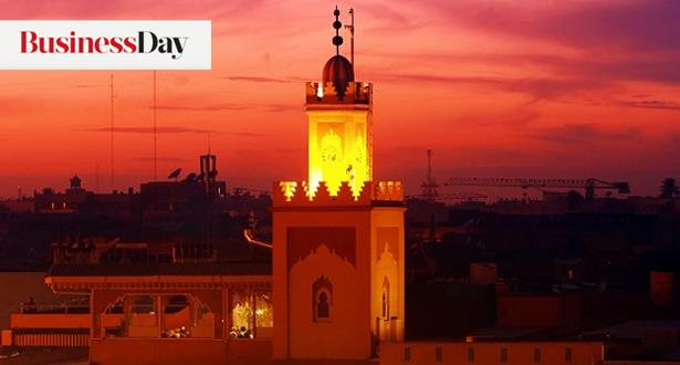 صحيفة جنوب إفريقية تسلط الضوء على مؤهلات المغرب