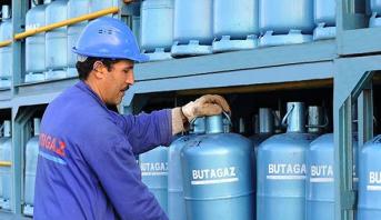Gaz Butane: Hausse de 9% de la moyenne de subvention unitaire par bouteille (12kg) à fin avril