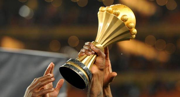 بطولة أمم إفريقيا .. سجل الفائزين