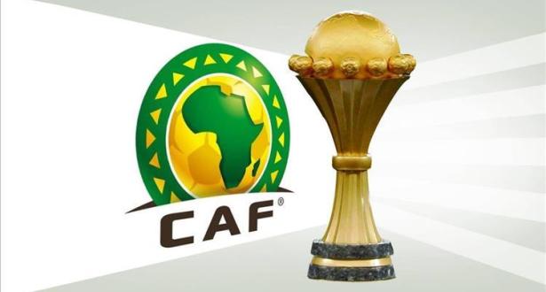 كأس إفريقيا للأمم يحط الرحال بالمغرب