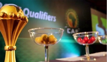 تصنيف المنتخبات قبل قرعة كأس إفريقيا 2019