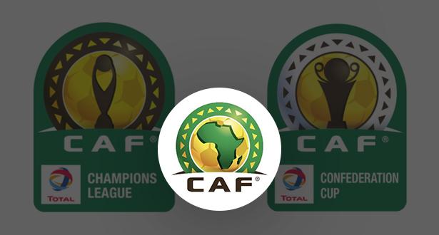 """قرار جديد لـ""""الكاف"""" بشأن نصف نهائي دوري أبطال إفريقيا وكأس الاتحاد"""