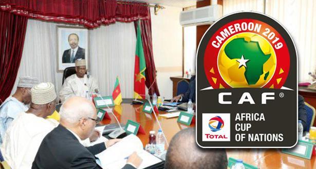 """""""كان 2019"""" .. الكاميرون تعلن موقفها الرسمي من اللجوء إلى محكمة التحكيم الرياضي"""