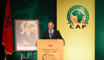 Six Marocains dans les commissions permanentes de la CAF