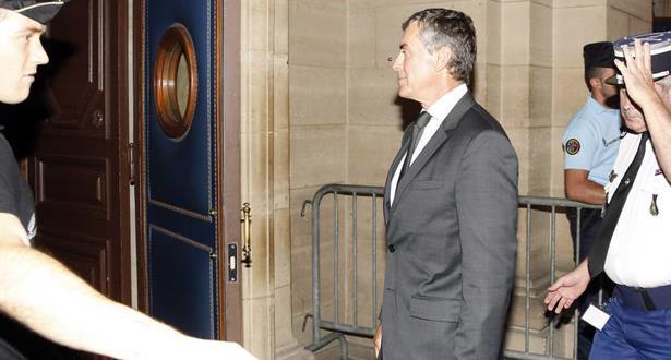 السجن 3 سنوات لوزير فرنسي سابق بعد ادانته بالاحتيال الضريبي