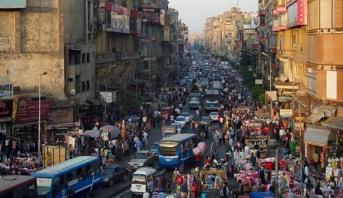 دراسة رسمية تحذر من تداعيات التزايد السكاني في مصر على مؤشرات التنمية