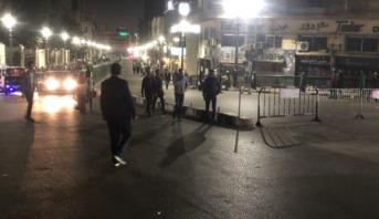 القاهرة .. ارتفاع ضحايا الهجوم  الإرهابي