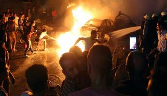 Égypte: au moins 19 morts et 30 blessés dans un accident
