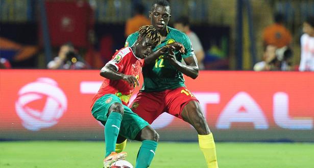 بطل إفريقيا يستهل مشوار الدفاع عن اللقب بالفوز