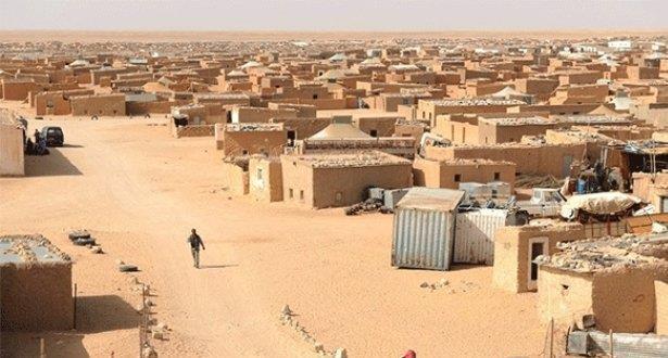 Exclusif, les habitants des camps de Tindouf sous le choc après un horrible crime de l'armée algérienne