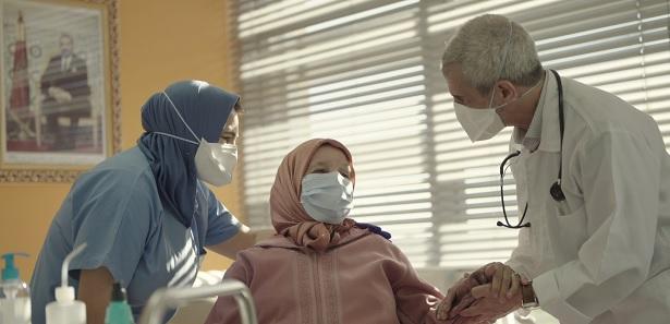 Vaccination contre la Covid-19: lancement de la campagne de sensibilisation