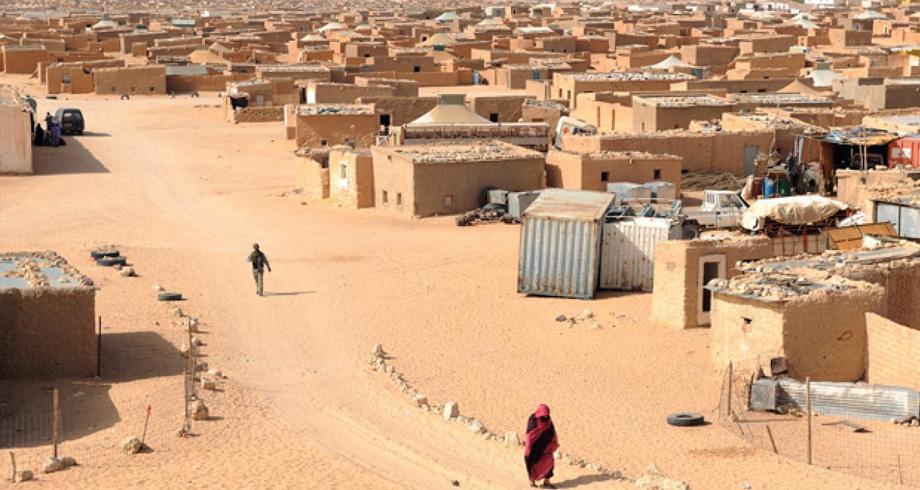 Genève: appel à faire pression sur l'Algérie pour que cessent la répression et l'état de non-droit dans les camps de Tindouf