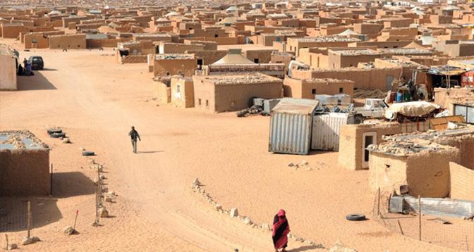 ONU: des pétitionnaires alertent sur la situation désastreuse des droits de l'Homme à Tindouf