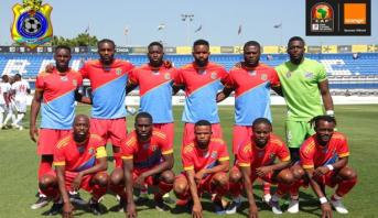 CAN 2019: la liste des 23 Léopards dévoilée