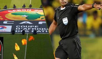 أمم إفريقيا .. حكم مغربي يقود مباراة مدغشقر والكونغو