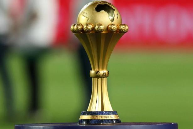 Football: Le Trophée de la CAN débarque à Dakar
