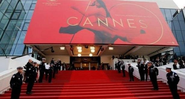 تأجيل مهرجان كان السينمائي