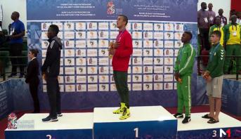 الألعاب الإفريقية .. تألق الملاكمة المغربية