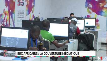 Jeux africains 2019: à la rencontre de la délégation tunisienne