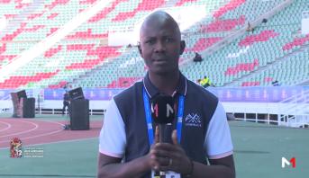 Jeux Africains: l'heure au bilan