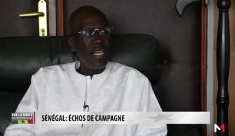 Sénégal: Sur la route des présidentielles – La sécurité de la campagne électorale (Épisode 6)