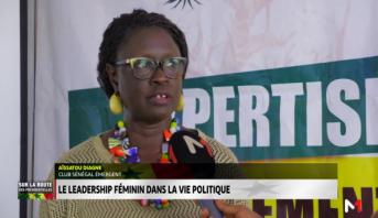 Sénégal: Sur la route des présidentielles – les femmes et la politique (Épisode 7)