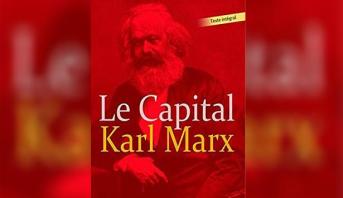 """بيع النسخة الأصلية لعقد نشر كتاب """"رأس المال"""" لكارل ماركس باللغة الفرنسية في مزاد بـ 121600 يورو"""