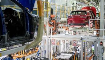 إسبانيا .. الإعلان عن مخطط لدعم قطاع صناعة السيارات