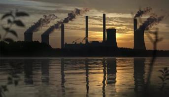 فيروس كورونا قد يسبب أكبر انخفاض في انبعاثات الكربون منذ الحرب العالمية الثانية