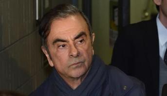 محكمة يابانية تمدد توقيف كارلوس غصن