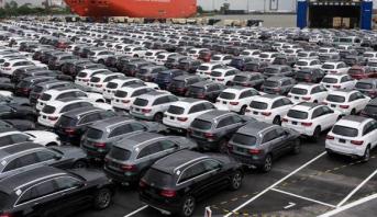 الولايات المتحدة تهدد بفرض ضرائب على قطاع السيارات الأوروبي