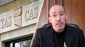 Un Marocain nommé arbitre au sein du TAS