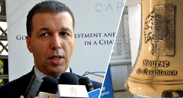 تعيين طارق الصنهاجي مديرا عاما جديدا لبورصة الدار البيضاء
