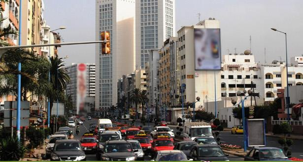 مليار و600 مليون درهم للنهوض بالشغل بجهة الدار البيضاء –سطات