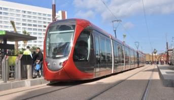 Casablanca: Le tramway adapte ses horaires à Aid Al Adha