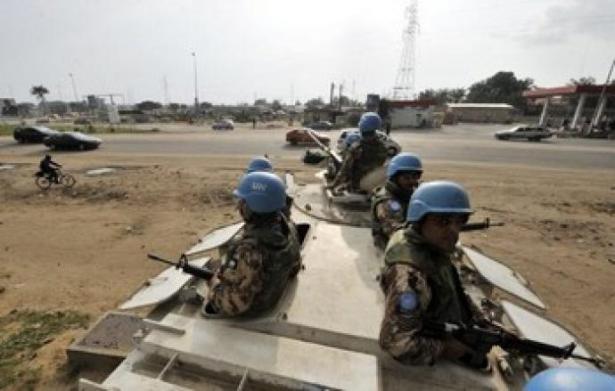 Attaque contre l'ONU au Mali: au moins huit Casques bleus tchadiens tués