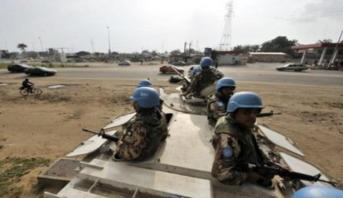 L'ONU condamne le meurtre de deux Casques bleus, dont un Marocain, en République centrafricaine