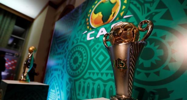 """ممثلا المغرب في كأس """"الكاف"""" أمام مواجهتين قويتين"""
