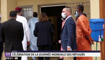 Niger: célébration de la journée mondiale des réfugiés